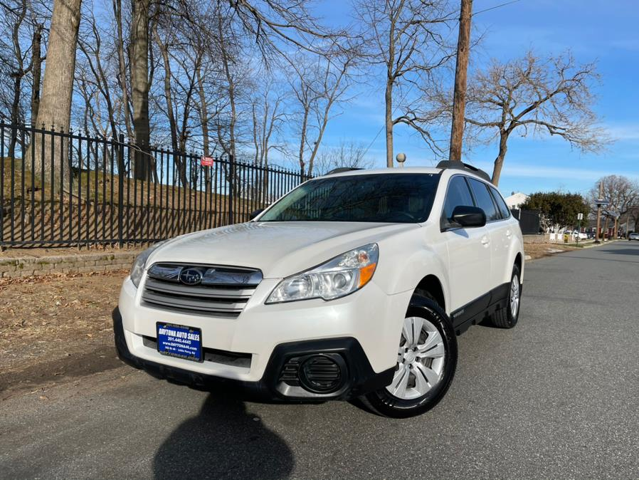Used 2013 Subaru Outback in Little Ferry, New Jersey | Daytona Auto Sales. Little Ferry, New Jersey