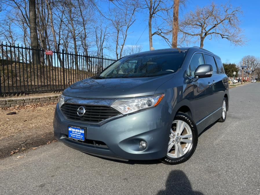 Used 2011 Nissan Quest in Little Ferry, New Jersey | Daytona Auto Sales. Little Ferry, New Jersey