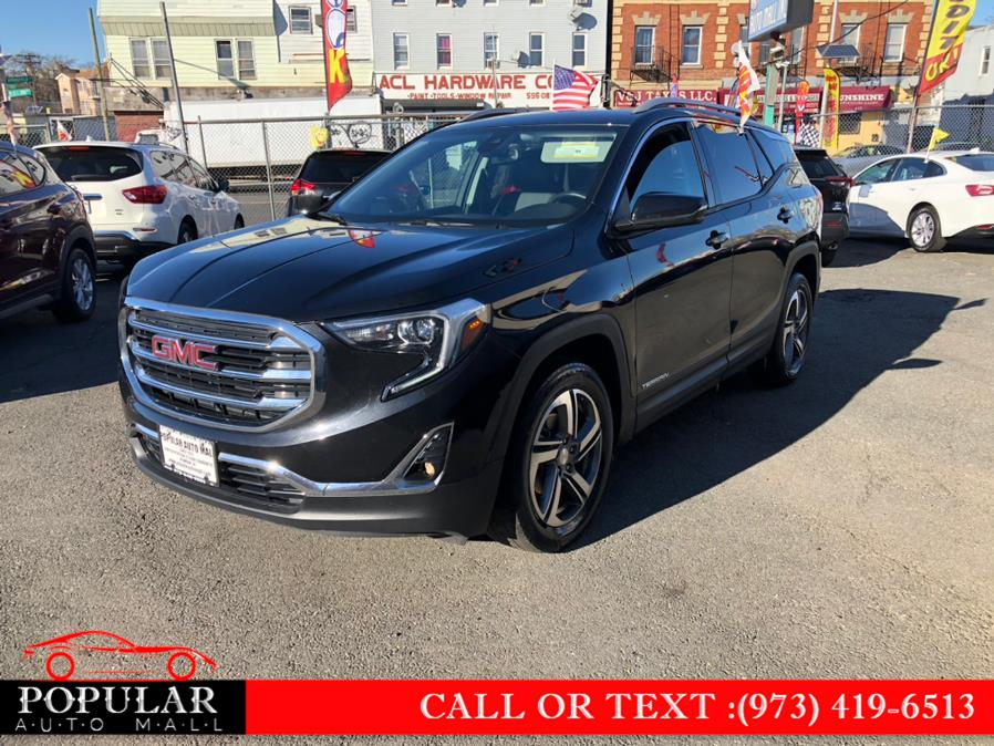 Used 2020 GMC Terrain in Newark , New Jersey | Popular Auto Mall Inc . Newark , New Jersey