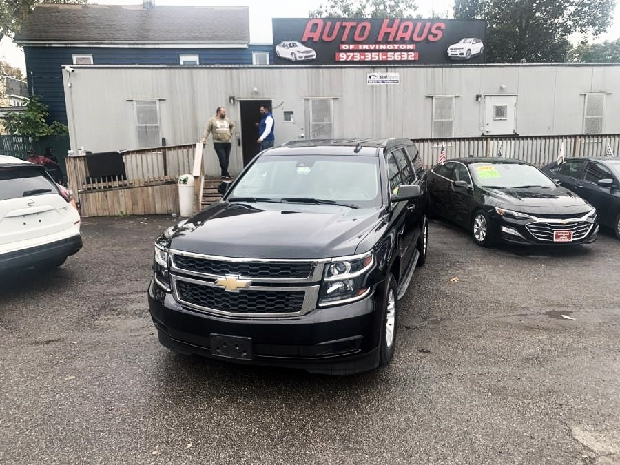 Used Chevrolet Suburban 4WD 4dr 1500 LT 2019 | Auto Haus of Irvington Corp. Irvington , New Jersey