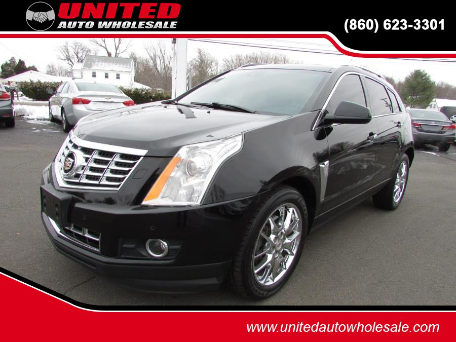Used Cadillac SRX AWD 4dr Premium Collection 2013 | United Auto Sales of E Windsor, Inc. East Windsor, Connecticut
