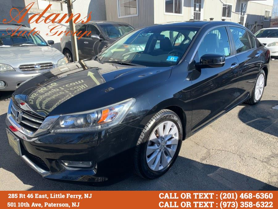Used 2013 Honda Accord Sdn in Little Ferry , New Jersey | Adams Auto Group . Little Ferry , New Jersey