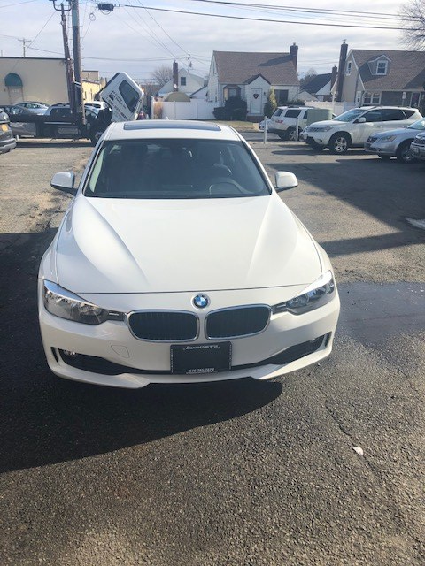 Used BMW 3 Series 4dr Sdn 320i xDrive AWD South Africa 2015 | Diamond Cars R Us Inc. Franklin Square, New York