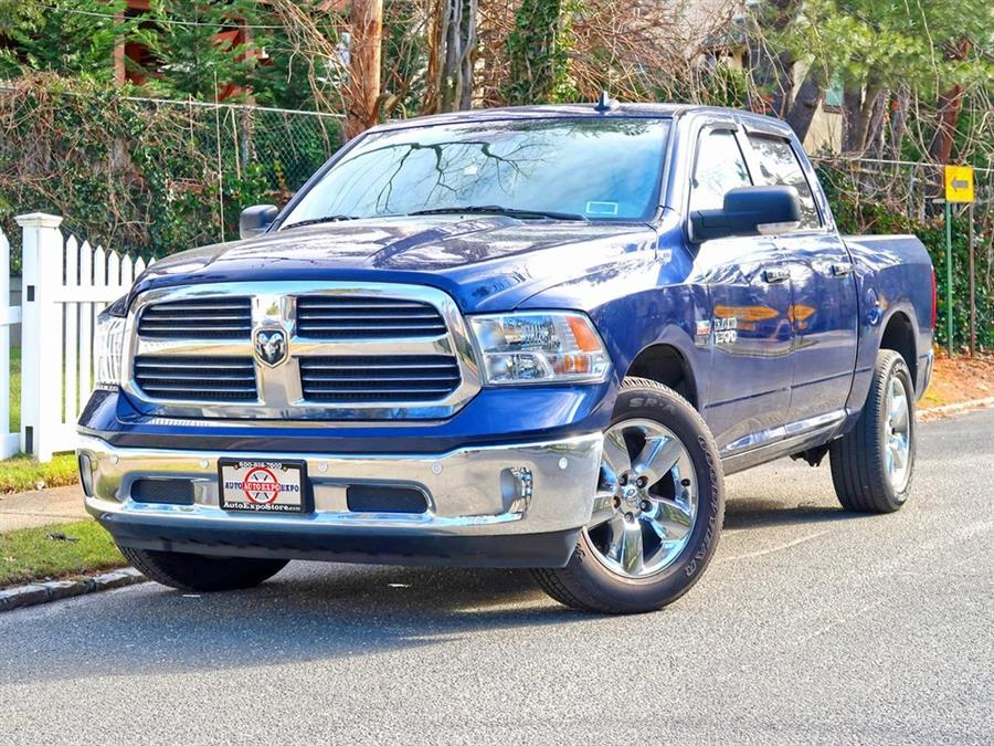 Used Ram 1500  2018 | Auto Expo Ent Inc.. Great Neck, New York