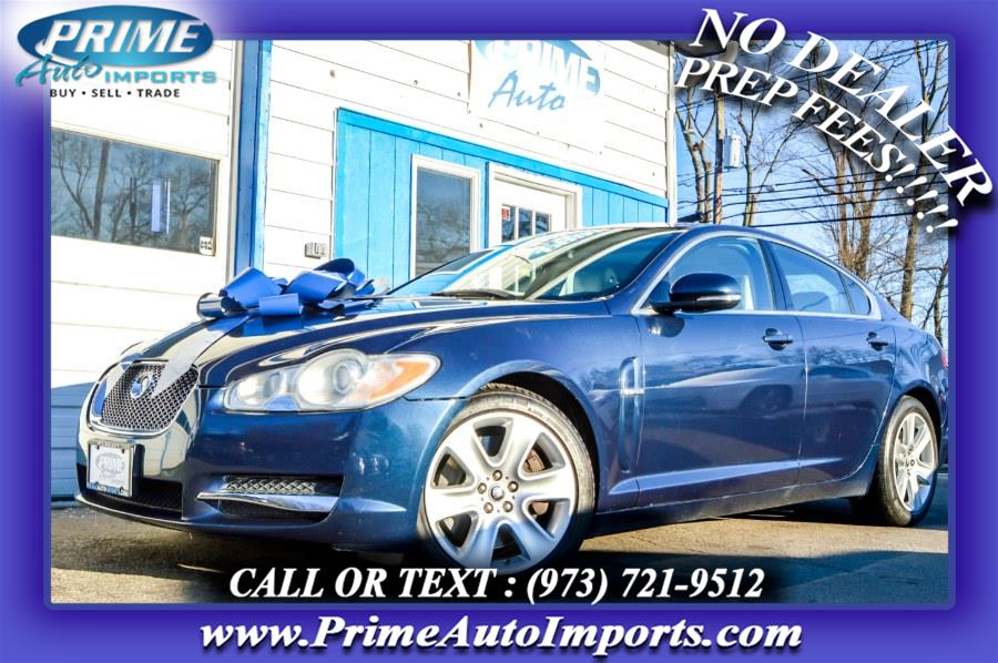 Used 2011 Jaguar XF in Bloomingdale, New Jersey | Prime Auto Imports. Bloomingdale, New Jersey