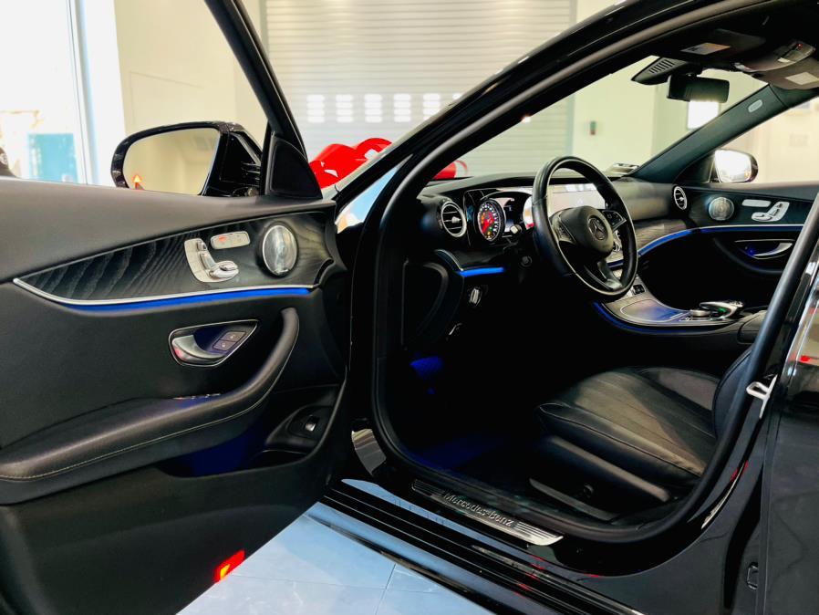 Used Mercedes-Benz E-Class E 300 Sedan 2018 | C Rich Cars. Franklin Square, New York
