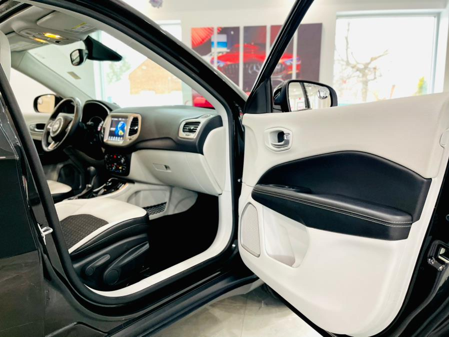 Used Jeep Compass Latitude 4x4 2018   C Rich Cars. Franklin Square, New York
