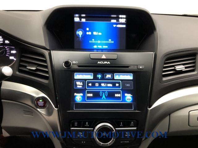 Used Acura Ilx 4dr Sdn w/Technology Plus Pkg 2016 | J&M Automotive Sls&Svc LLC. Naugatuck, Connecticut