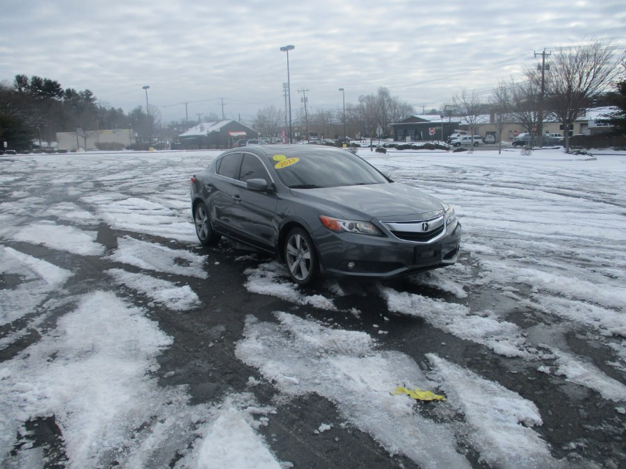 Used Acura ILX 4dr Sdn 2.0L Premium Pkg 2013 | Universal Motors LLC. New Britain, Connecticut