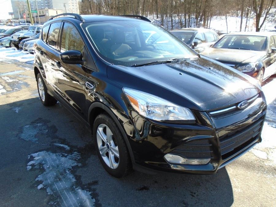 Used Ford Escape 4WD 4dr SE 2016   Jim Juliani Motors. Waterbury, Connecticut
