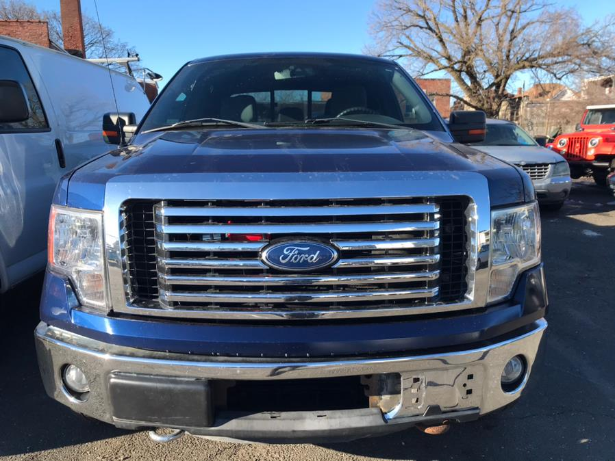 Used Ford F-150 XLT 2012 | Affordable Motors Inc. Bridgeport, Connecticut