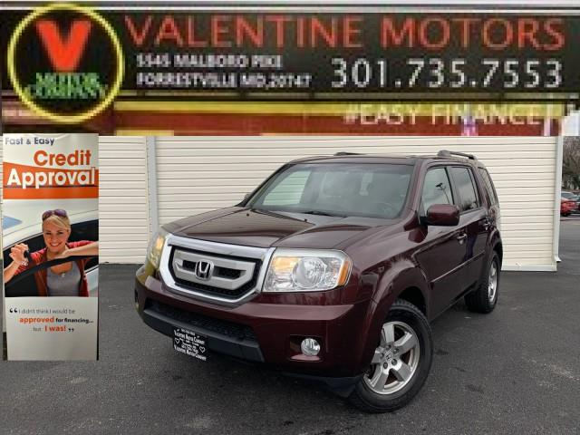 Used 2011 Honda Pilot in Forestville, Maryland | Valentine Motor Company. Forestville, Maryland