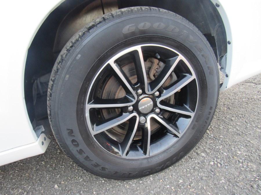 Used Dodge Grand Caravan 4dr Wgn SE 2015   Hilario Auto Import. San Francisco de Macoris Rd, Dominican Republic