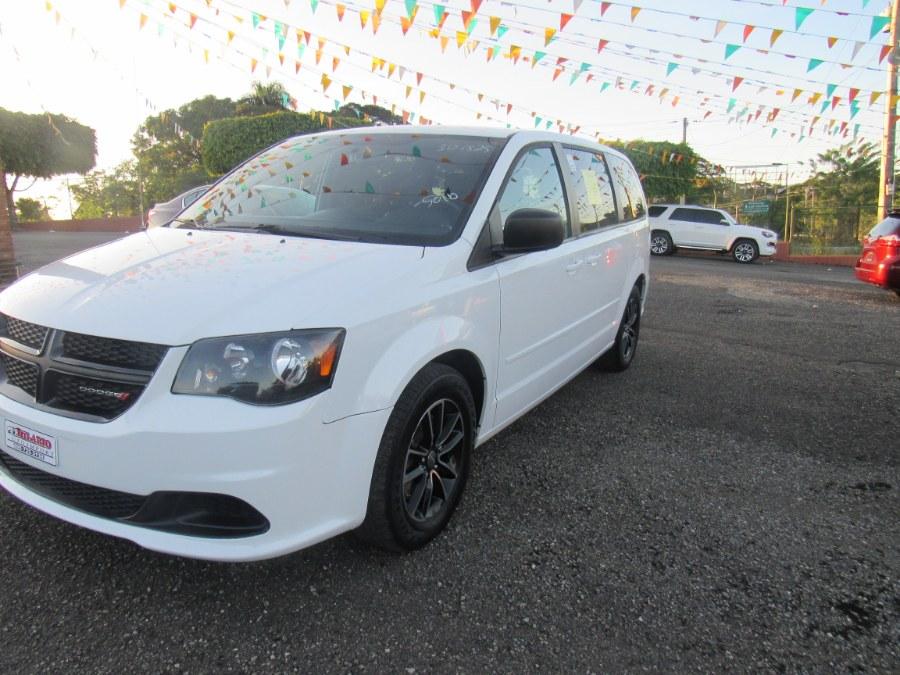 Used 2015 Dodge Grand Caravan in San Francisco de Macoris Rd, Dominican Republic | Hilario Auto Import. San Francisco de Macoris Rd, Dominican Republic