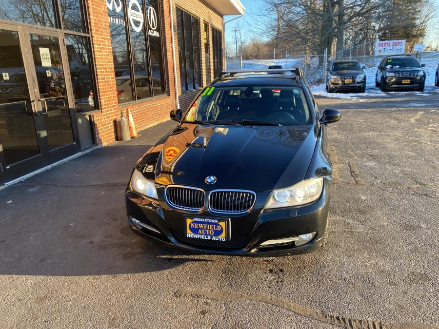 Used BMW 3 Series 4dr Sports Wgn 328i xDrive AWD 2011 | Newfield Auto Sales. Middletown, Connecticut