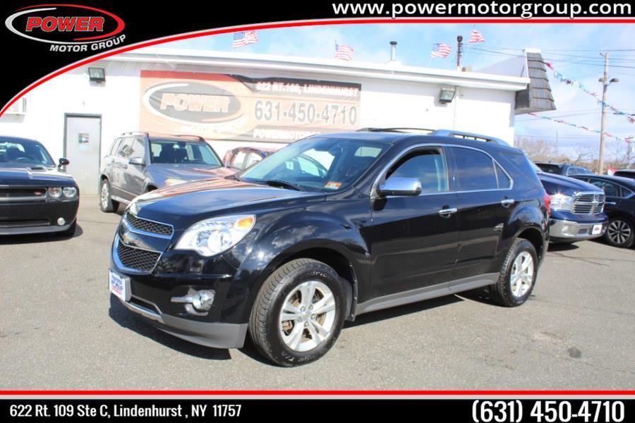 Used 2012 Chevrolet Equinox in Lindenhurst , New York | Power Motor Group. Lindenhurst , New York