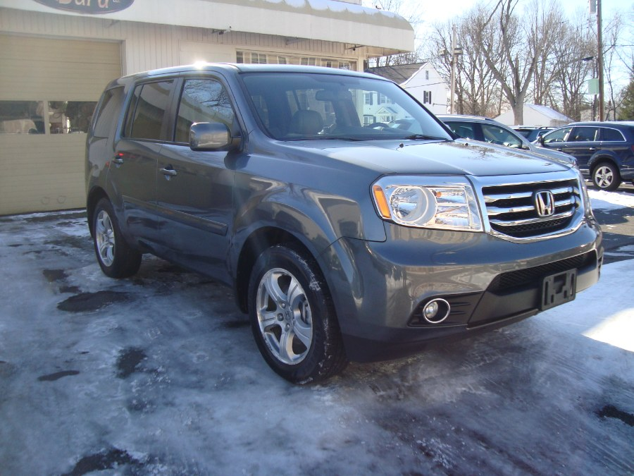 Used 2013 Honda Pilot in Manchester, Connecticut | Yara Motors. Manchester, Connecticut