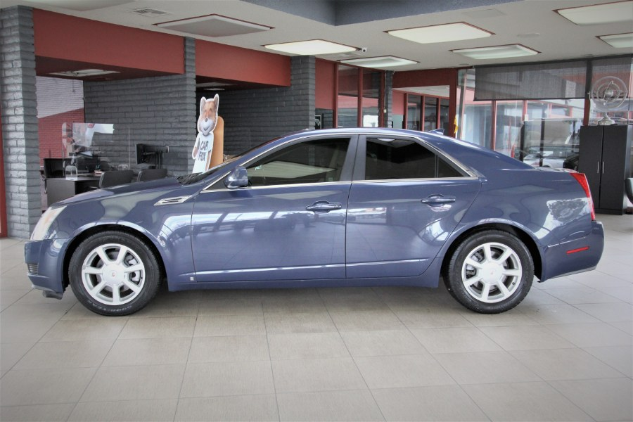 Used Cadillac CTS 4dr Sdn RWD w/1SA 2009 | 1 Stop Auto Mart Inc.. Garden Grove, California