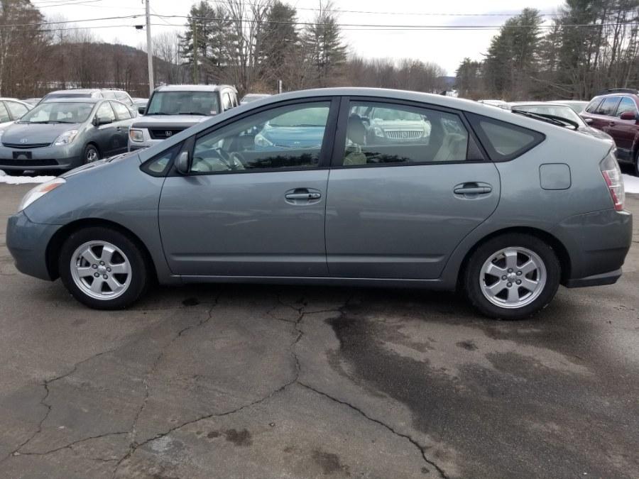 Used Toyota Prius 5dr HB 2005   ODA Auto Precision LLC. Auburn, New Hampshire