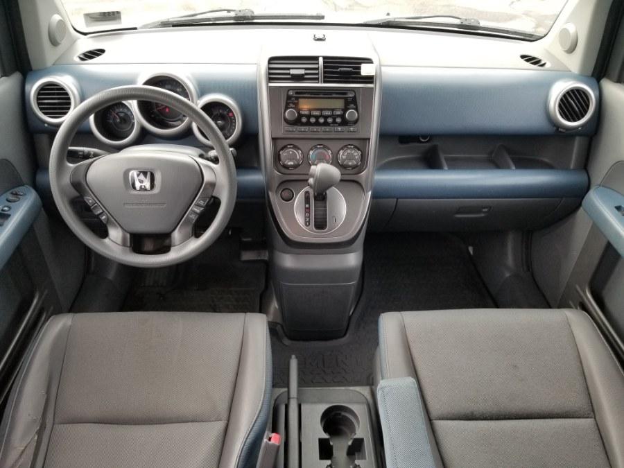 Used Honda Element 4WD EX-P AT 2006 | ODA Auto Precision LLC. Auburn, New Hampshire