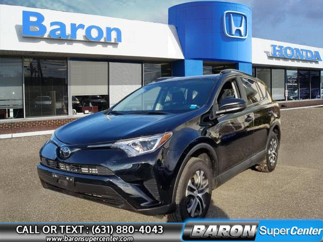 Used 2018 Toyota Rav4 in Patchogue, New York | Baron Supercenter. Patchogue, New York