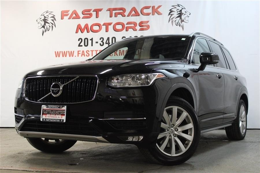 Used 2016 Volvo Xc90 in Paterson, New Jersey | Fast Track Motors. Paterson, New Jersey