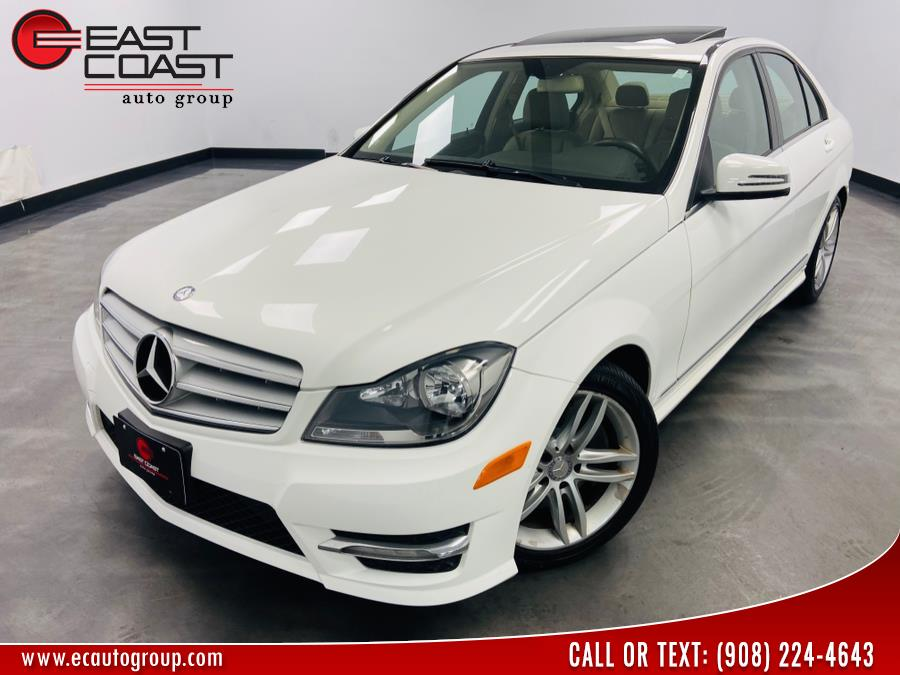 Used 2013 Mercedes-Benz C-Class in Linden, New Jersey | East Coast Auto Group. Linden, New Jersey