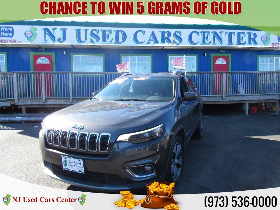 Used 2020 Jeep Cherokee in Irvington, New Jersey | NJ Used Cars Center. Irvington, New Jersey