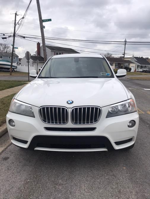 Used 2013 BMW X3 in Farmingdale, New York | CarMart Auto Services. Farmingdale, New York
