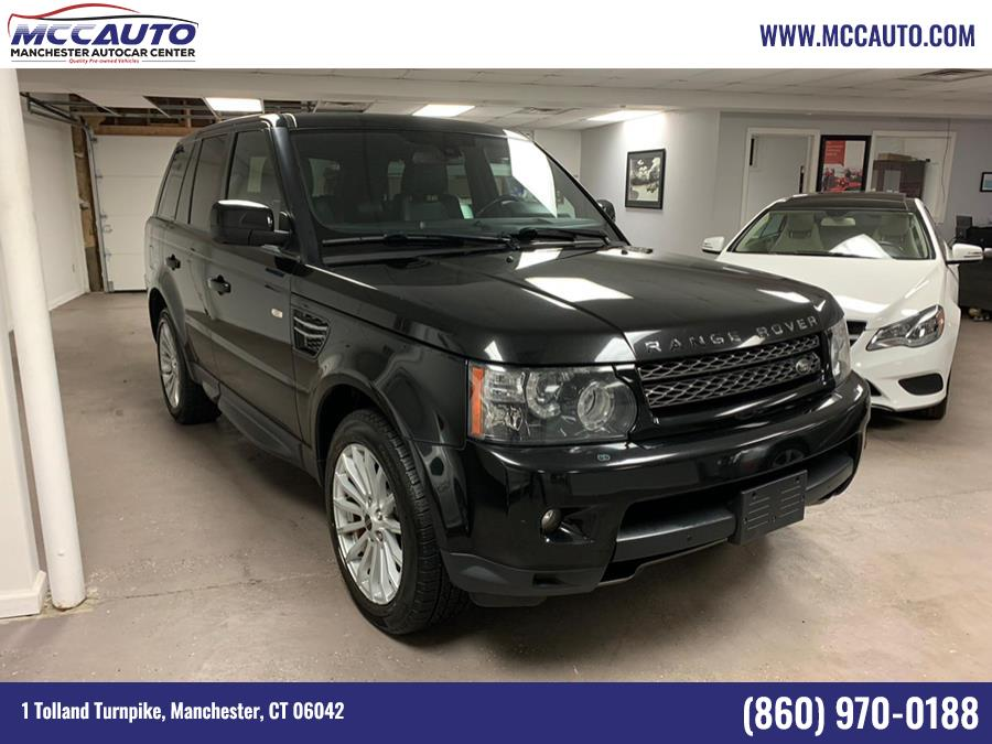 Used 2013 Land Rover Range Rover Sport in Manchester, Connecticut | Manchester Autocar Center. Manchester, Connecticut