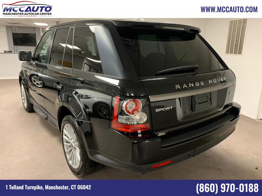 Used Land Rover Range Rover Sport 4WD 4dr HSE 2013 | Manchester Autocar Center. Manchester, Connecticut
