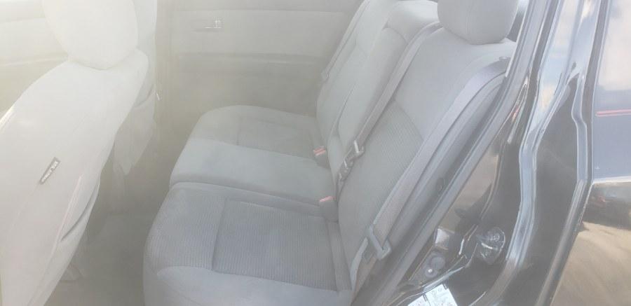 Used Nissan Sentra 4dr Sdn I4 CVT 2.0 SR 2010 | Romaxx Truxx. Patchogue, New York