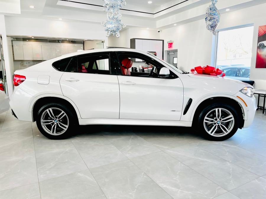 Used BMW X6 xDrive35i Sports Activity Coupe 2018 | C Rich Cars. Franklin Square, New York