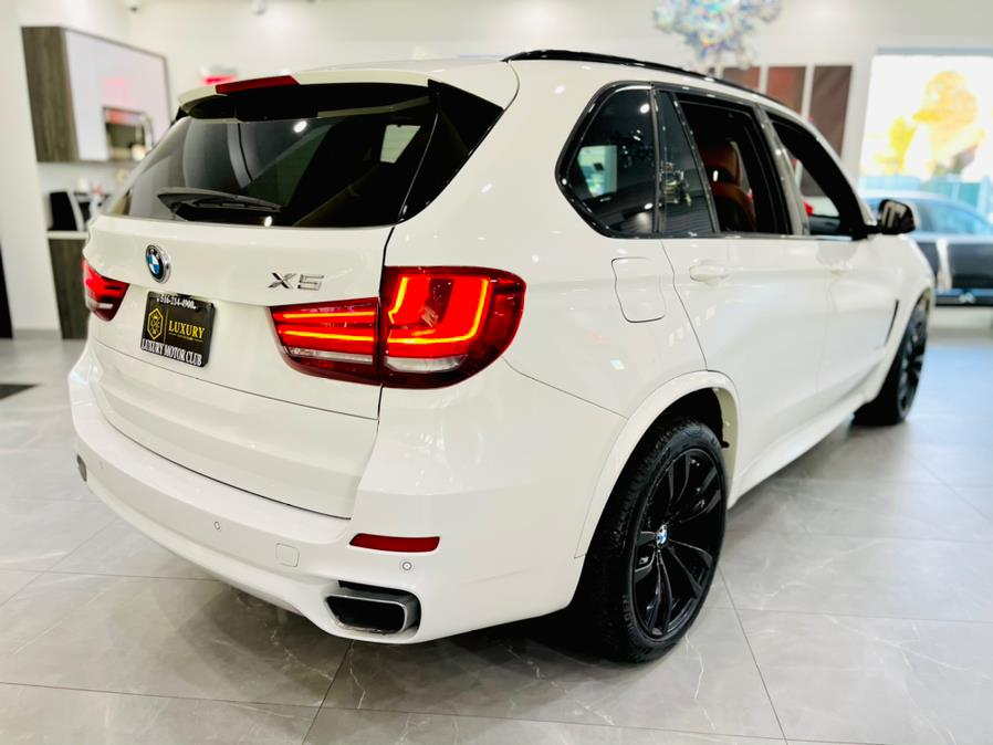 Used BMW X5 xDrive35i Sports Activity Vehicle 2018 | C Rich Cars. Franklin Square, New York
