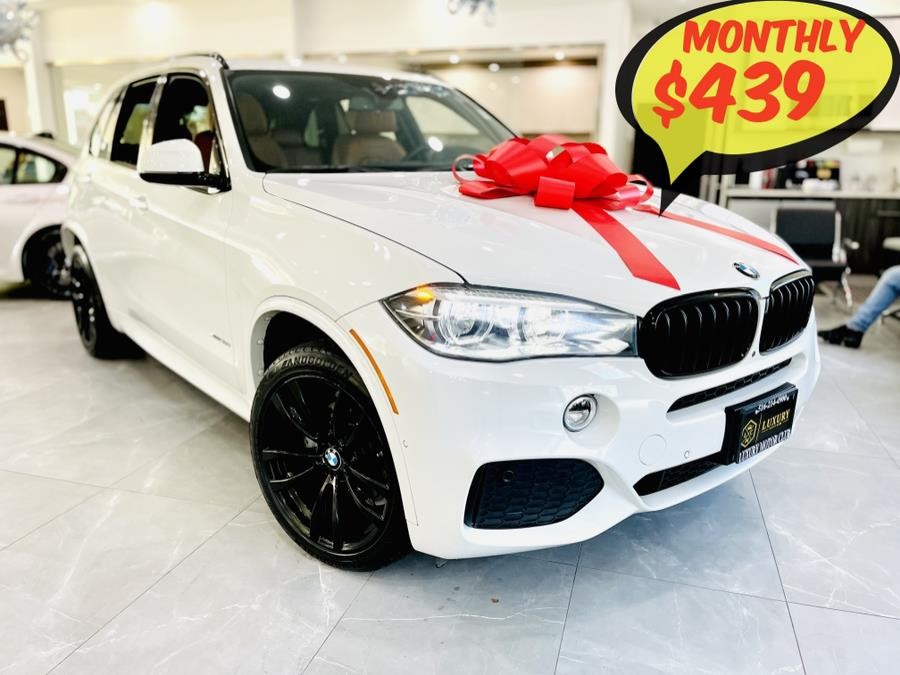 Used 2018 BMW X5 in Franklin Square, New York | C Rich Cars. Franklin Square, New York