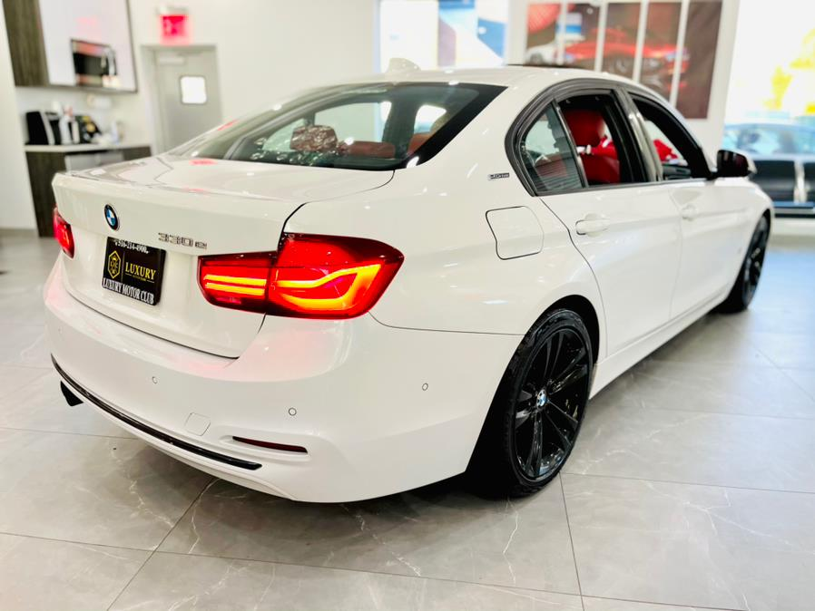 Used BMW 3 Series 330e iPerformance Plug-In Hybrid 2018 | C Rich Cars. Franklin Square, New York