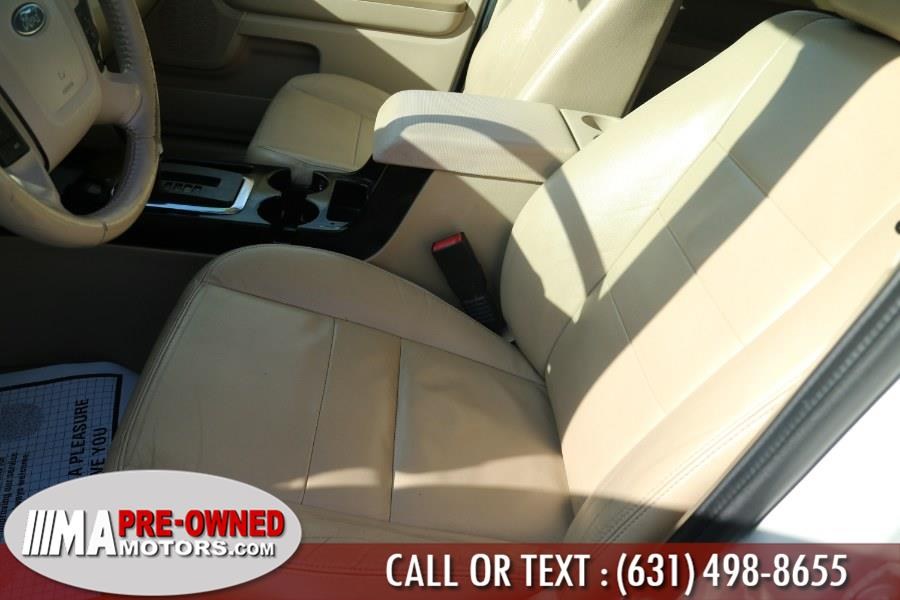 Used Ford Escape FWD 4dr Limited 2010 | M & A Motors. Huntington, New York