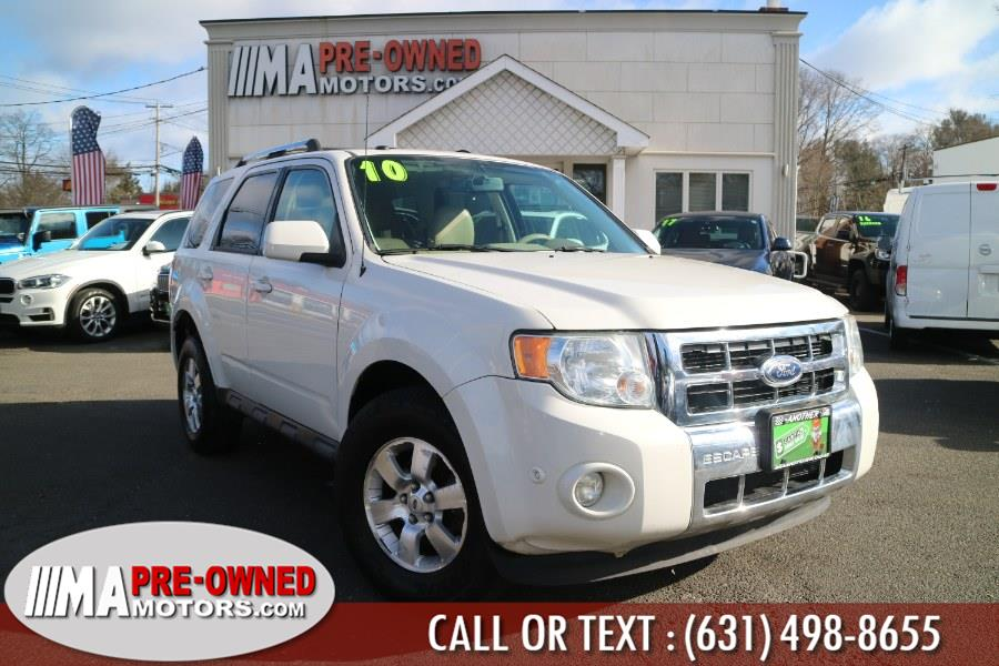Used 2010 Ford Escape in Huntington, New York | M & A Motors. Huntington, New York