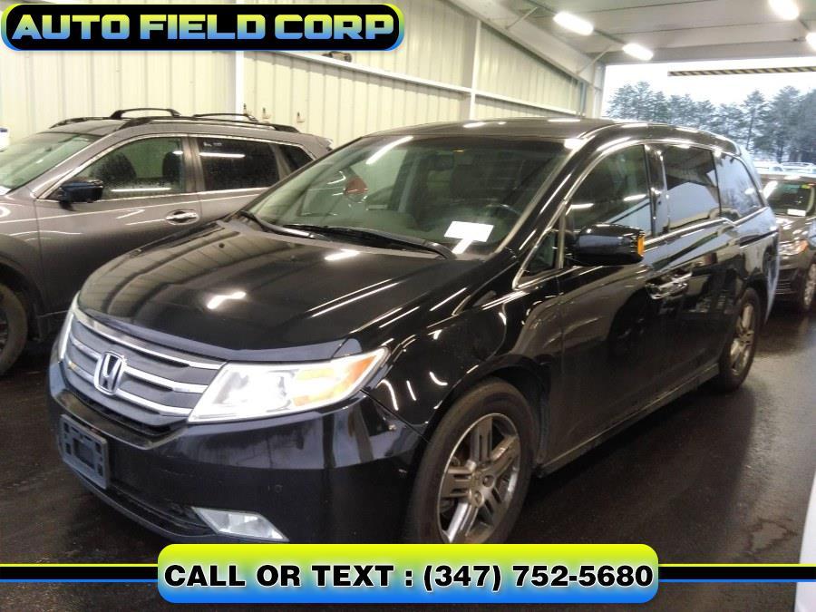 Used Honda Odyssey 5dr Touring 2012   Auto Field Corp. Jamaica, New York