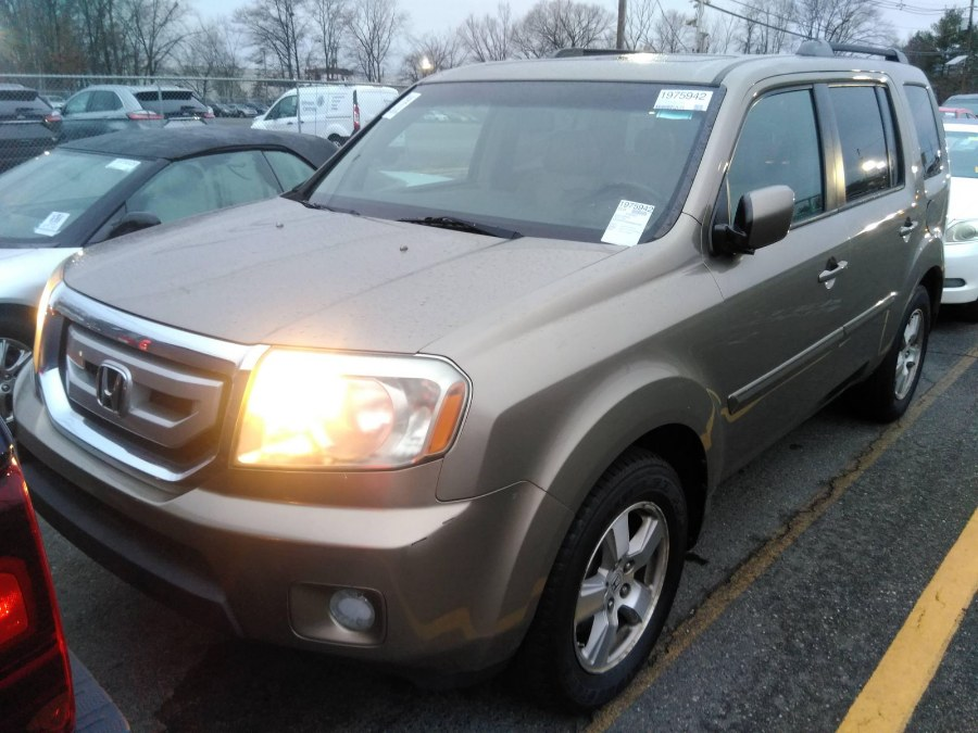 Used 2009 Honda Pilot in Paterson, New Jersey | Joshy Auto Sales. Paterson, New Jersey