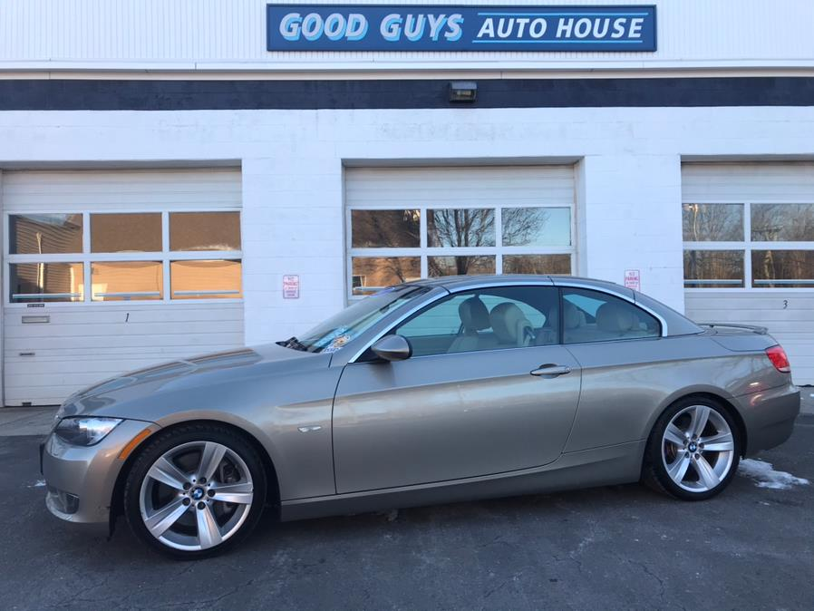 Used 2007 BMW 3 Series in Southington, Connecticut | Good Guys Auto House. Southington, Connecticut