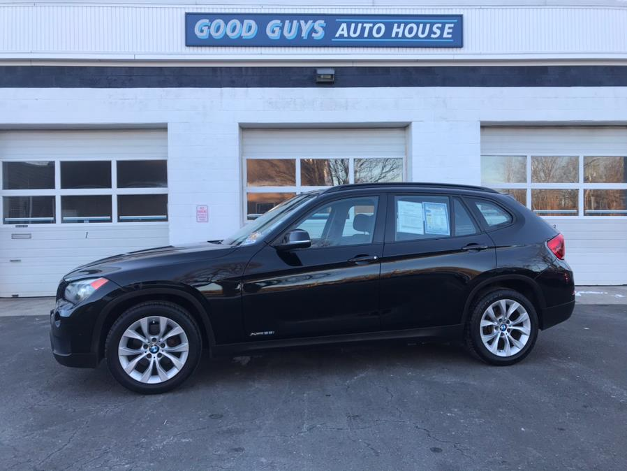Used 2013 BMW X1 in Southington, Connecticut | Good Guys Auto House. Southington, Connecticut