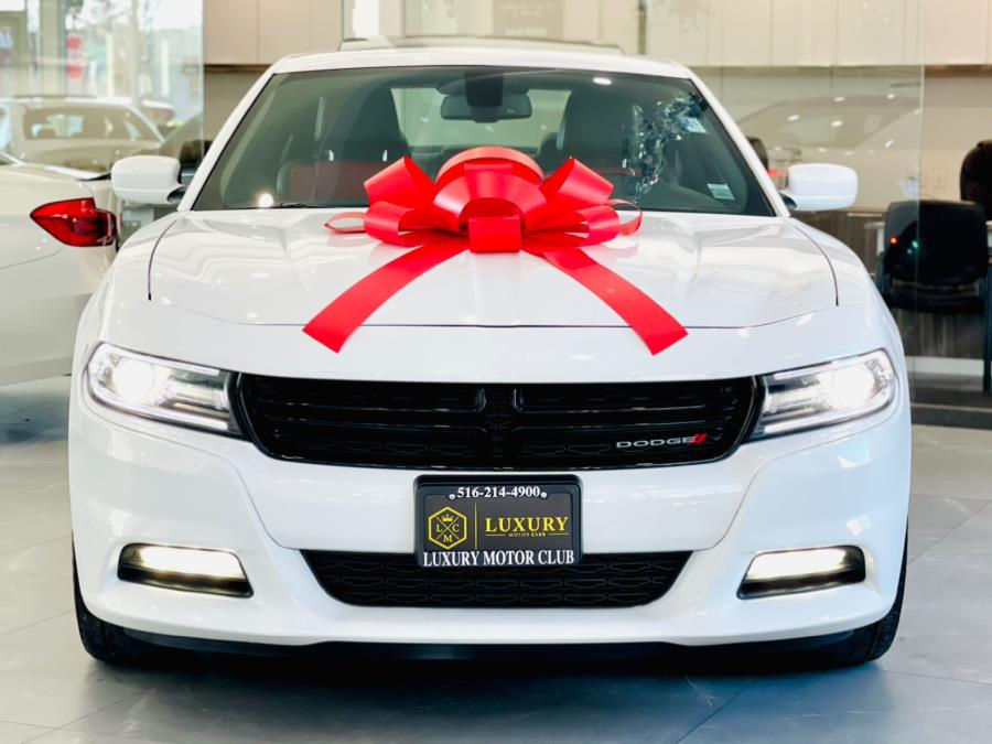 Used Dodge Charger SXT AWD 2017 | Luxury Motor Club. Franklin Square, New York