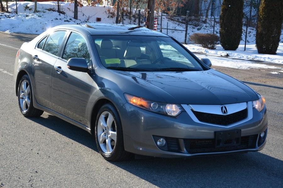 Used 2010 Acura TSX in Ashland , Massachusetts | New Beginning Auto Service Inc . Ashland , Massachusetts