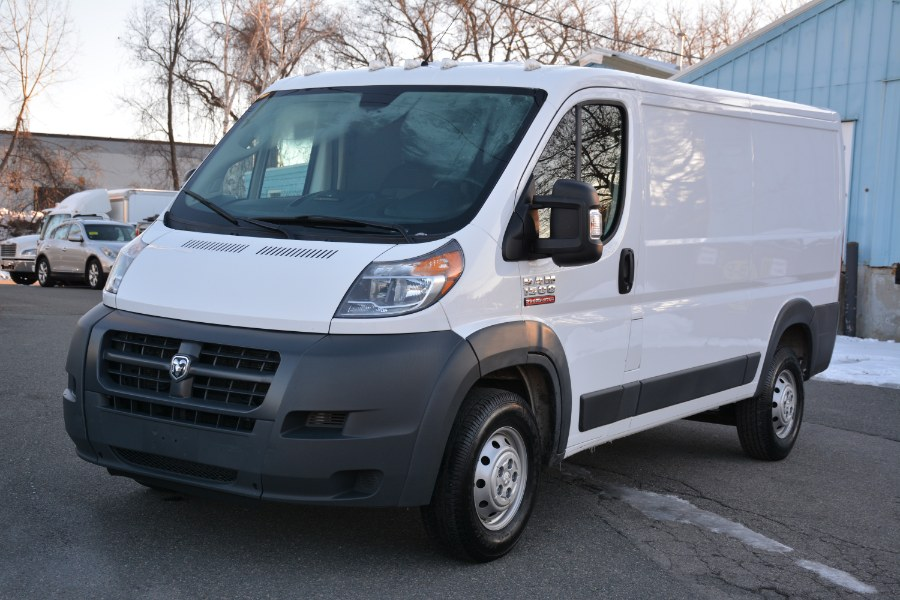 Used 2018 Ram ProMaster Cargo Van in Ashland , Massachusetts | New Beginning Auto Service Inc . Ashland , Massachusetts