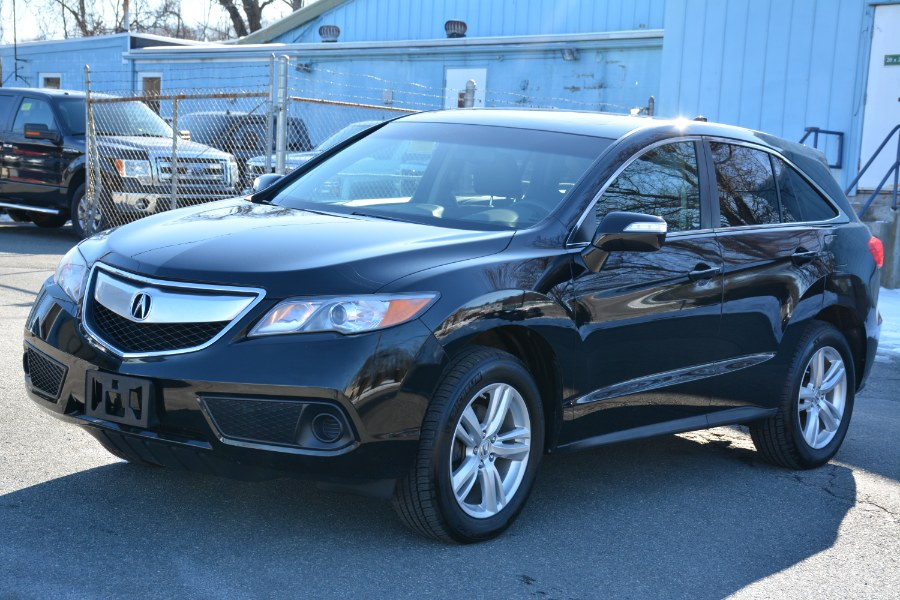 Used 2014 Acura RDX in Ashland , Massachusetts | New Beginning Auto Service Inc . Ashland , Massachusetts