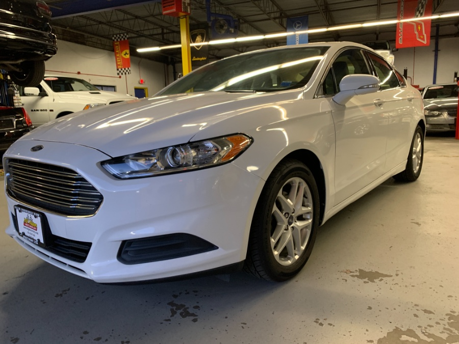 Used 2013 Ford Fusion in West Babylon , New York | MP Motors Inc. West Babylon , New York