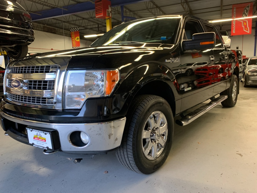 Used 2013 Ford F-150 in West Babylon , New York | MP Motors Inc. West Babylon , New York