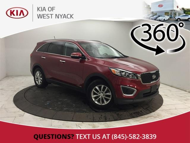 Used 2016 Kia Sorento in Bronx, New York | Eastchester Motor Cars. Bronx, New York