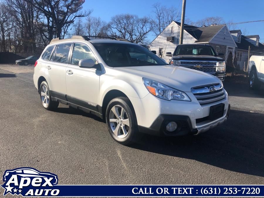 Used 2014 Subaru Outback in Selden, New York | Apex Auto. Selden, New York